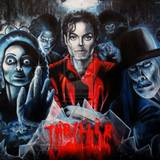 Michael Jackson Halloween Wallpapers