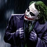 Joker Dark Knight Wallpaper