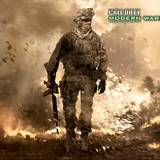 Call Of Duty: Modern Warfare 2 HD Wallpapers