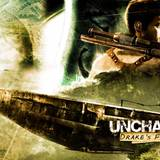 Uncharted Wallpaper