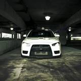 Mitsubishi Evo X Wallpapers