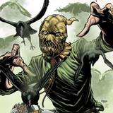 Scarecrow DC Comics Wallpapers