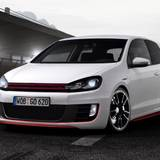 Volkswagen Golf GTI Wallpaper