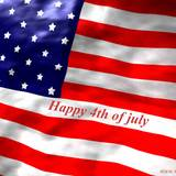 Happy 4th Of July Wallpaper