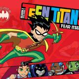 Teen Titans Wallpapers