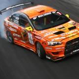 Drift Cars Wallpaper