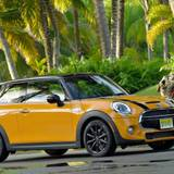 Mini Cooper 2015 Wallpaper