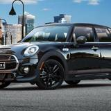 Mini Cooper 2016 Wallpaper