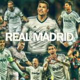 Real Madrid HD Wallpapers 2017