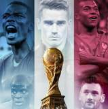 France World Champions 2018 Wallpapers