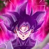 Goku Black 4k Wallpapers