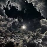Clouds At Night HD Wallpapers