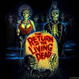 Return Of The Living Dead Wallpapers