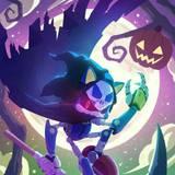 Reaper Metal Sonic Wallpapers