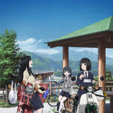 Super Cub Anime Wallpapers