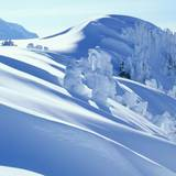 Winter Snow Mountain Wallpapers