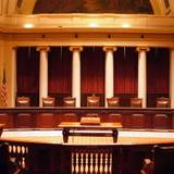 Courtroom Wallpapers