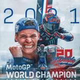 Fabio Quartararo 2021 MotoGP World Championship wallpapers