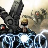 Havok Marvel Comics Wallpapers