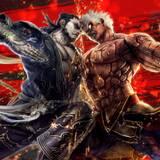 Tekken 4k Wallpapers