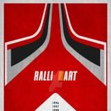 Ralliart Wallpapers