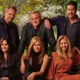Friends: The Reunion 2021 Wallpapers