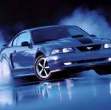 2004 Ford Mustang Mach 1 Wallpapers