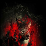 Bloody Wolf Wallpapers