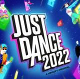 Just Dance 2022 Wallpapers