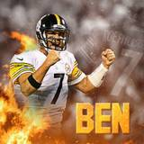 Ben Roethlisberger Wallpapers