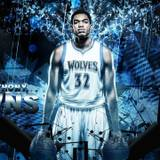 Karl-Anthony Towns Wallpapers