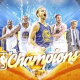 Golden State Warriors Champions Wallpapers