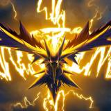 Zapdos HD Wallpapers