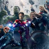 Avengers: Age Of Ultron Wallpapers