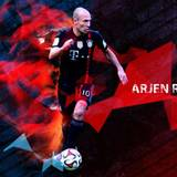 Arjen Robben Wallpapers