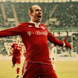 Robben Wallpapers