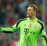Manuel Neuer Wallpapers
