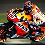 Marc Marquez Wallpapers