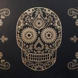 Day Of The Dead Wallpapers