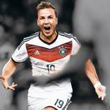 Mario Götze Wallpapers
