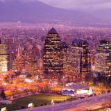 Santiago Chile Wallpapers