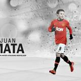 Juan Mata Wallpapers