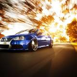 Volkswagen R32 Wallpapers