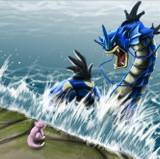Gyarados HD Wallpapers