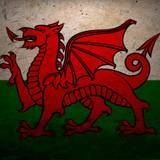 Wales Flag Wallpapers