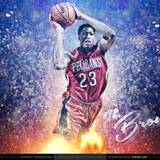 Anthony Davis Wallpapers