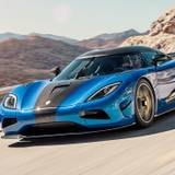 Koenigsegg HD Wallpapers