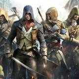 Assassins Creed Unity Wallpapers