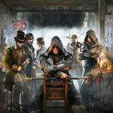 Assassins Creed Syndicate Wallpapers