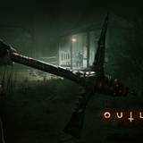 Outlast 2 Wallpapers
